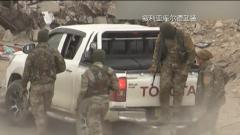 叙利亚民主军:准备好猛烈回应土耳其袭击