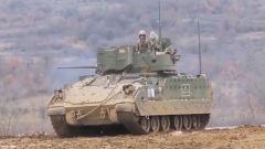 钛为什么能替代质量更轻的铝制材料 成为现代战场轻量化的关键