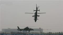 中国天津直博会开幕 陆军多款主战装备参展