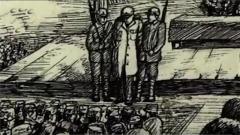 """今日看歷史·1937年10月11日 毛澤東寫信:""""以黃克功為前車之戒"""""""