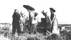 新中國崢嶸歲月   中國農民的偉大創造
