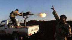 庫爾德人尋求與俄羅斯合作?專家:俄對敘北部不感興趣