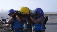 黎巴嫩 :中国维和官兵在联黎军事障碍赛中获佳绩