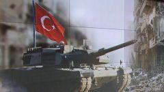 土耳其对叙北部库尔德武装攻势继续:土军称行动获重大进展 控制拉斯艾因