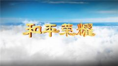 軍運會紀錄片《和平榮耀》今起央視開播!