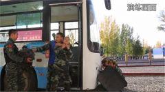 武警新疆总队塔城支队:特情特训 提升特战队员打赢能力