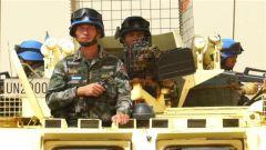 【不忘初心 牢记使命】中国蓝盔:用热血和忠诚守望和平