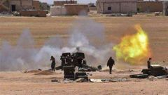 土军炮击驻叙美军哨所 值守美军早撤离无人员伤亡