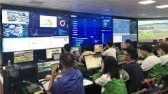 【探秘军运会】信息技术运行中心:信息系统已联调到位 只待运动员上场