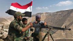 專家解讀:庫爾德武裝與敘政府達成協議