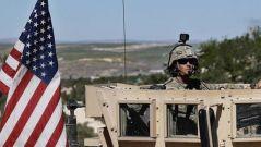 美防长:特朗普下令美军撤出叙北部