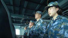 受台风影响 日本取消国际舰队阅舰式