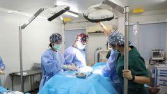 马里:中国医疗分队紧急救治友军维和人员
