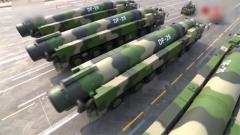 論兵·三次閱兵三次出場 專家解讀東風-26新變化