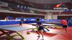【探訪中國軍團】 八一乒乓球隊:8名國手向6枚金牌發起沖擊
