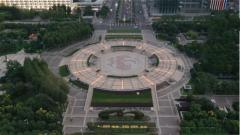 【距離軍運會開幕還有3天】武漢:記者現場感受濃厚軍運氛圍