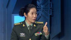 中國女軍人首次亮劍國際軍體賽場 包攬冠軍驚艷世界