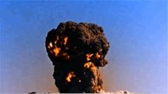 今日看歷史·1964年10月16日 我國第一顆原子彈爆炸成功