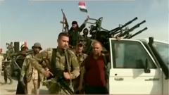 关注叙利亚北部局势