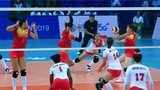 10月16日,第七届世界军人运动会女排比赛率先揭开战幕,代表中国出战的八一女排,首战以3-0击败美国队,取得小组赛首场胜利,三局比分为25-10、25-9和25-16。