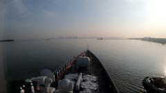 海军第32批护航编队访问马来西亚