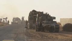 俄罗斯:俄土保持联系 避免在叙冲突