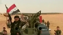 叙利亚局势:战事持续 重镇曼比季成焦点