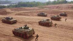 陸軍第73集團軍某旅:打造渡海攻堅的尖刀鐵拳