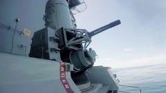 密集陣系統 美國海軍軍艦最后的屏障