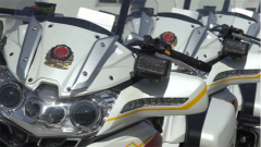 """【探秘国宾护卫队】国宾护卫队的摩托车有多""""帅""""?"""