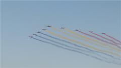 【第一軍視】超震撼!慶祝空軍成立70周年 主力戰機再次驚艷亮相