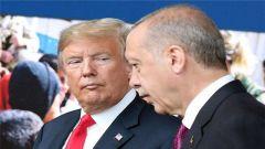 軍事專家李紹先:土耳其對敘利亞覬覦已久 背后撐腰的是美國