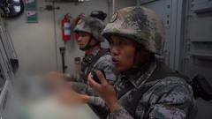 董士英——从火炮专业转行的导弹连长