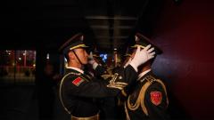 榮耀時刻!軍運會開幕式進入倒計時準備