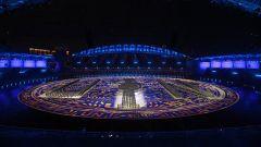 为了军人的荣耀——记参加军运会开幕式文艺表演的中部战区陆军某舟桥旅官兵