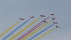 【独家】航空开放活动·飞行表演都是花架子?大错特错