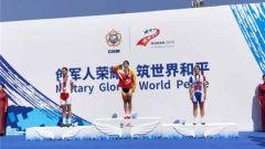 再添兩金!中國隊獲公路自行車女子個人、團體賽兩枚金牌