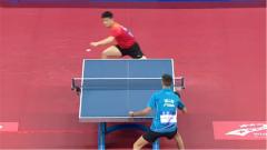 直通軍運會  中國隊迎乒乓球男團開門紅