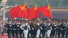 凝聚愛國主義的磅礴力量——新中國成立70周年盛典啟示錄