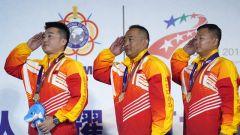 【第一军视】军运会中国队多点开花 第三比赛日精彩回顾