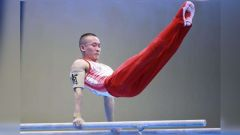 體操項目首次亮相軍運會賽場 來了解一下中國隊備戰情況