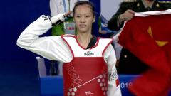 【第一军视】军运会第六比赛日精彩回顾:中国队多项赛事再创佳绩