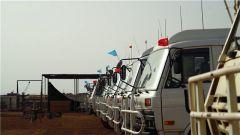 關注第74個國際維和日 馬里:中國維和部隊再度高標準通過裝備核查
