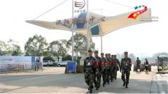 江城新哨:军运会的别样风景