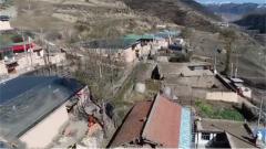甘肃夏河发生5.7级地震 武警官兵紧急驰援