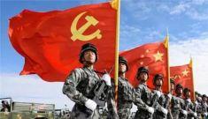 经中央军委批准 《习近平论强军兴军(二)》印发全军