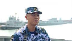 平凡英雄:我守卫着中国香港的海域
