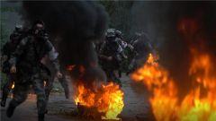 陆军第75集团军某医院:野战救护演练 检验战时保障能力