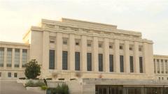 新闻分析:叙宪法委员会或将继续推动政治进程
