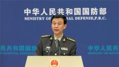 国防部:中国第二艘航母正按计划开展各项试验